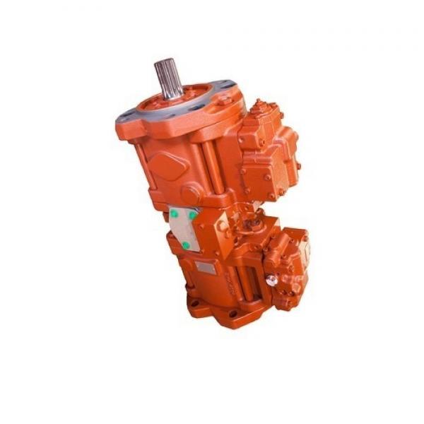 Hyundai 305LC Hydraulic Final Drive Motor #1 image