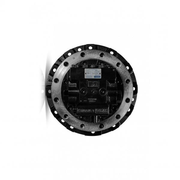 Hyundai 305LC Hydraulic Final Drive Motor #2 image