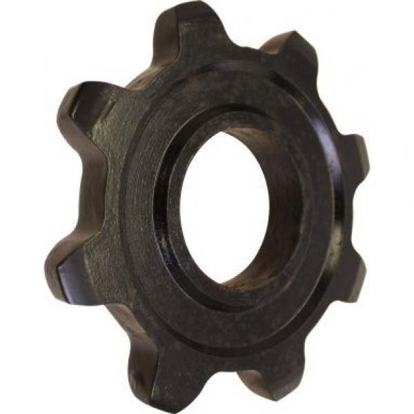 Gleaner 71385807 Reman Hydraulic Final Drive Motor #2 image