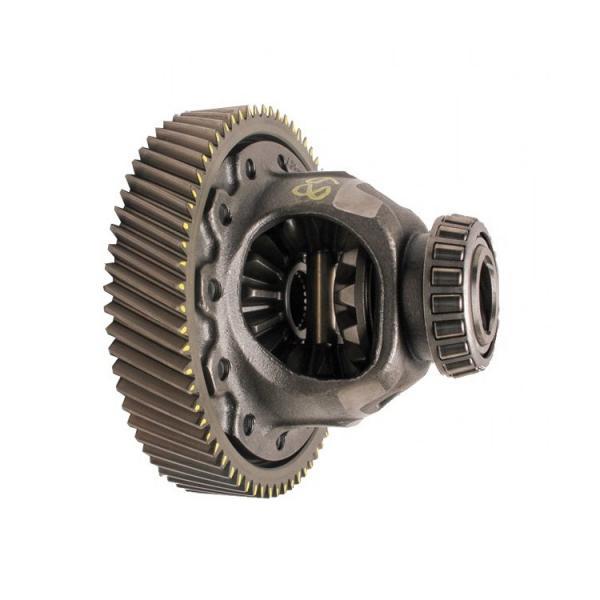 Komatsu PC14 Hydraulic Final Drive Motor #3 image