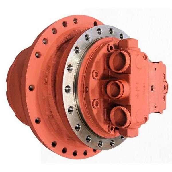 Komatsu 21W-60-11111 Hydraulic Final Drive Motor #1 image